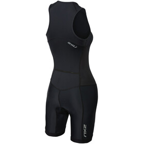 2XU Active Trisuit Women black/black